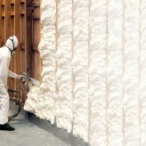 Polyurethane Foam Cleaners