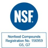 NSF Certified SOLO RI Aqueous Rust Inhibitor